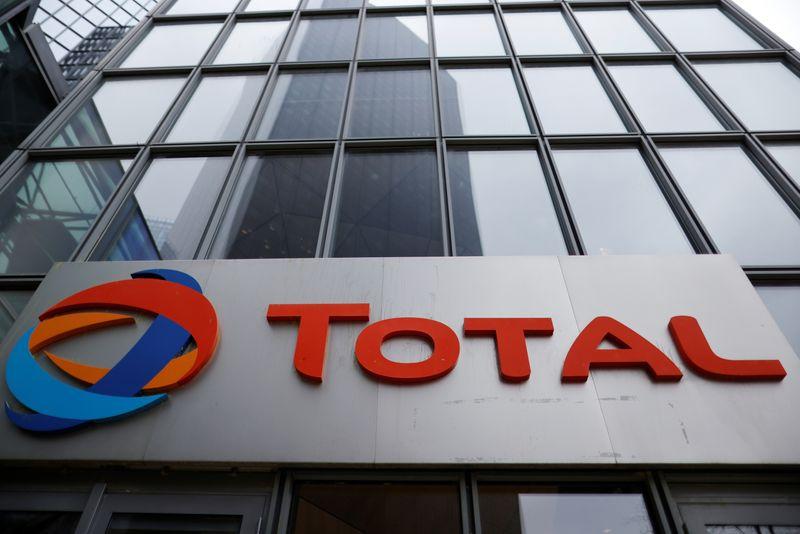 Total démarre la production de son projet Zinia Phase 2 en Angola