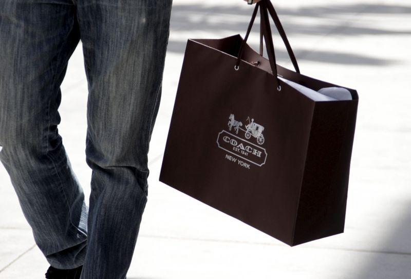 Coach owner Tapestry bets on summer shopping comeback as sales rebound
