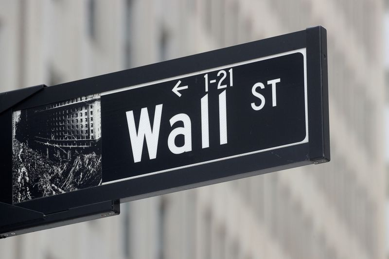Dow hits record, cyclicals rise on jobless claims data