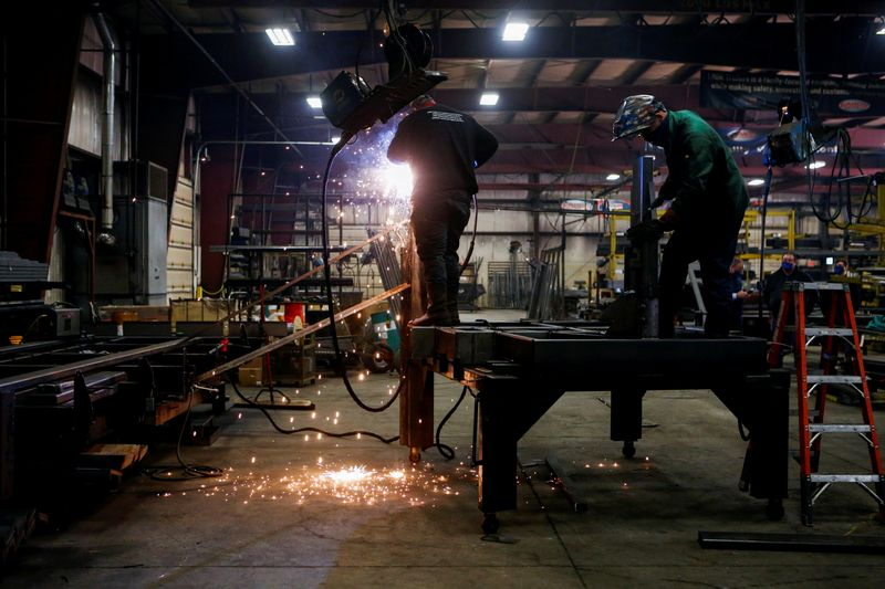With 8 million Americans out of work, why are more companies not fulfilling jobs? thumbnail