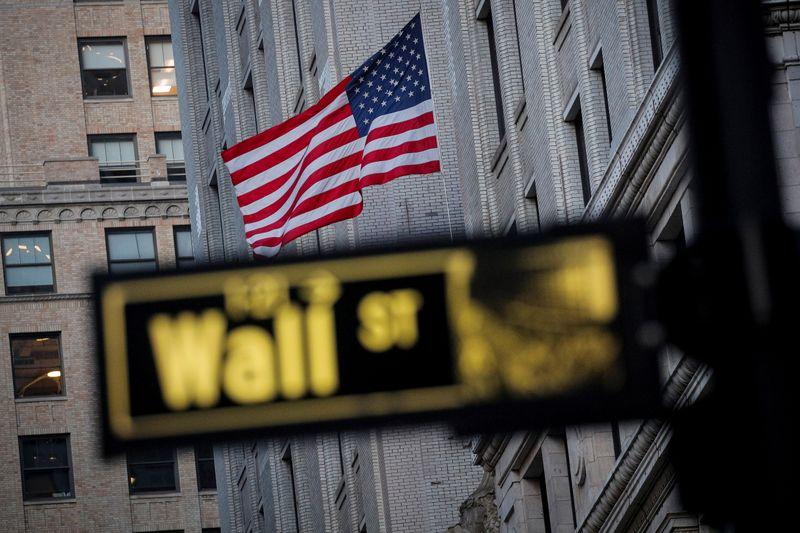 Dow Jones cierra en un récord tras alentador reporte de subsidios de desempleo en EEUU