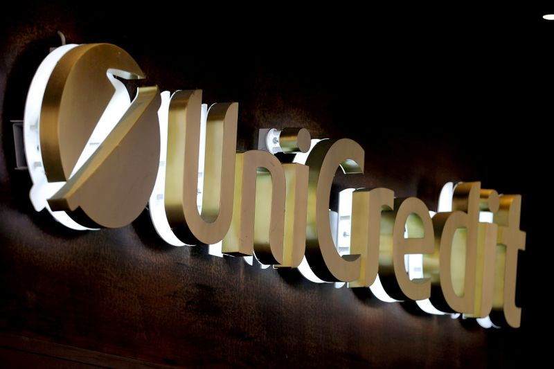 UniCredit's new boss opens door to M&A after strong quarter