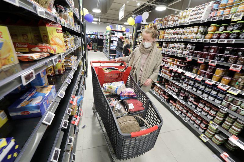 La croissance en France devrait être limitée à +0,25% au 2e trimestre, selon l'Insee