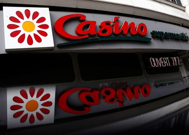 Les revenus de Casino baissent au 1er trimestre, une cotation de GreenYellow envisagée