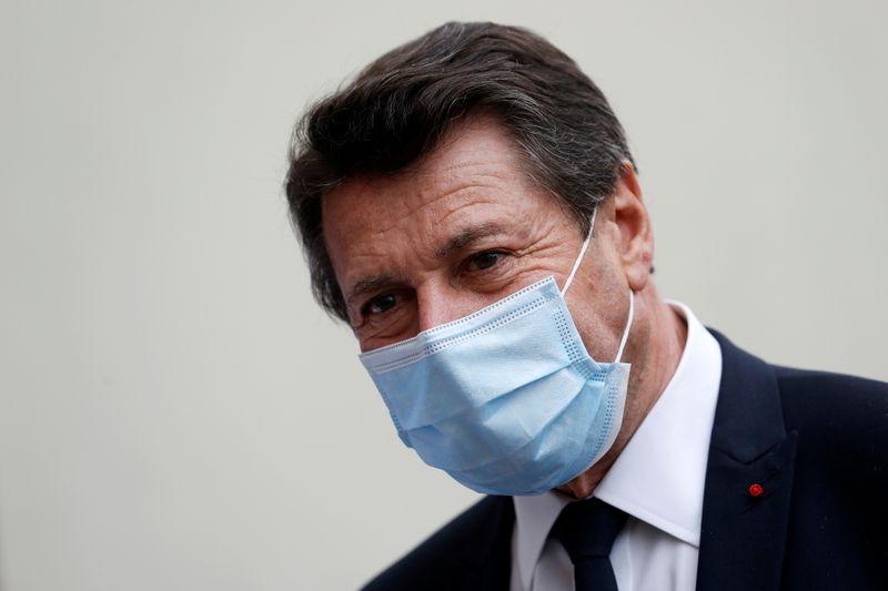 Estrosi quitte à son tour Les Républicains après l'imbroglio en région Paca