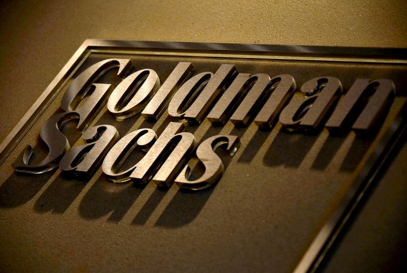 Goldman launches cryptocurrency trading team: memo