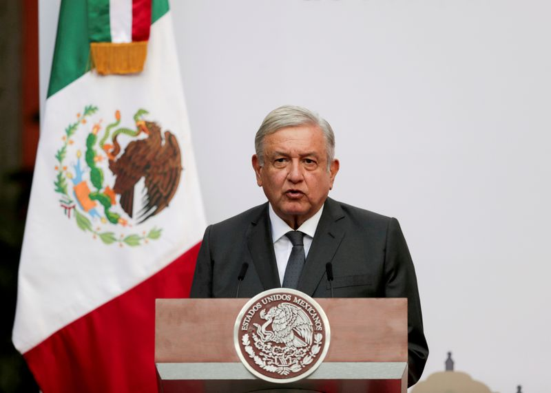 Top U.S. oil lobby slams Mexico energy policies as undermining USMCA, discriminatory
