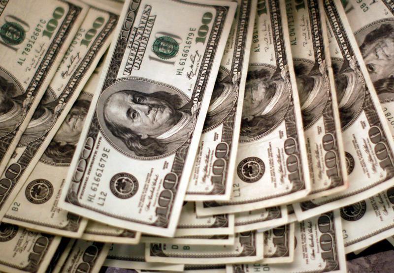 ドル下落、リスク選好度改善で 雇用統計注視=NY市場
