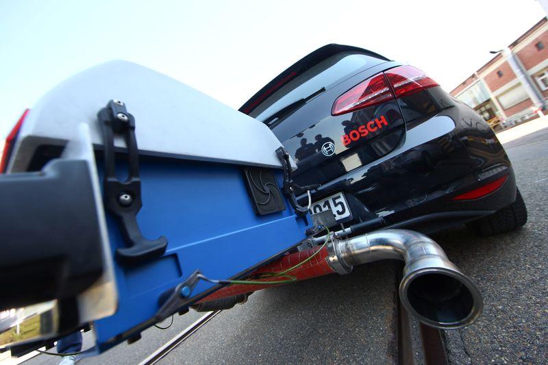 Bosch prévoit d'investir jusqu'à 100 millions de dollars au Mexique cette année