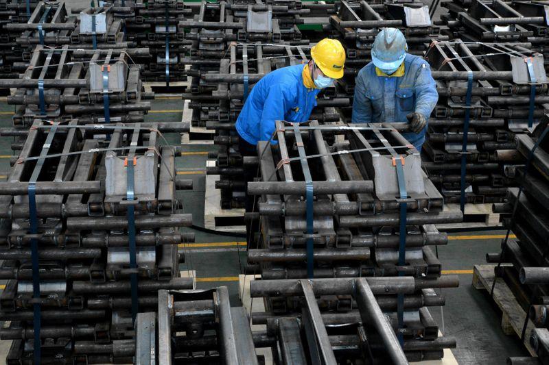 China amplía su superávit comercial ante el avance de la recuperación