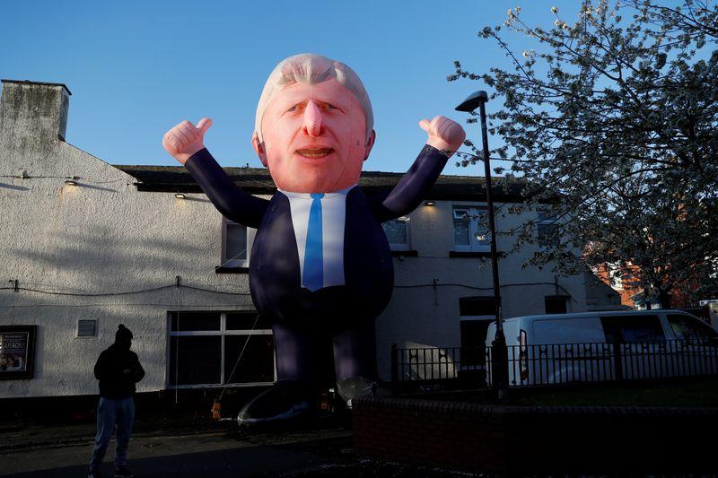 El partido de Boris Johnson arrebata otro bastión obrero a los laboristas en el norte de Inglaterra