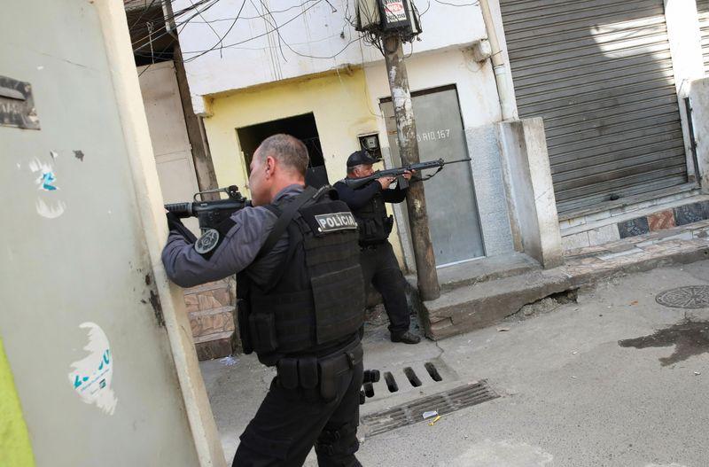 ONU pede investigação de operação policial que deixou 25 mortos no Rio