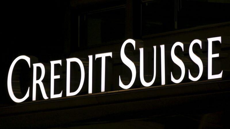 Broker XP eyes Credit Suisse's Brazil unit -sources