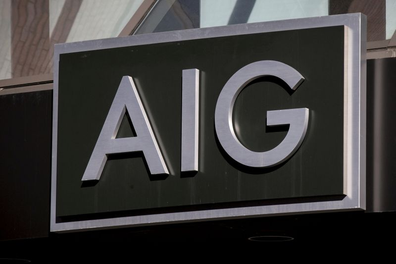 AIG says it will use IPO to sell life and retirement unit; 'pivots' to growth