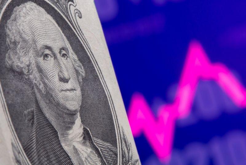 ドルが2カ月超ぶり安値、米雇用統計に失望=NY外為
