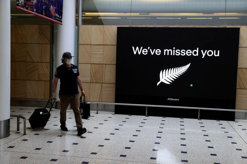 New Zealand to resume Australia