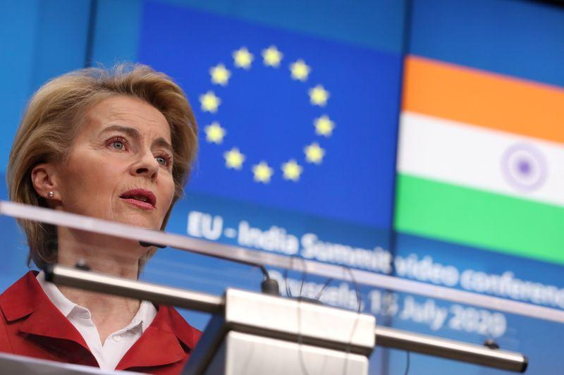 L'Union européenne et l'Inde vont reprendre leurs négociations commerciales