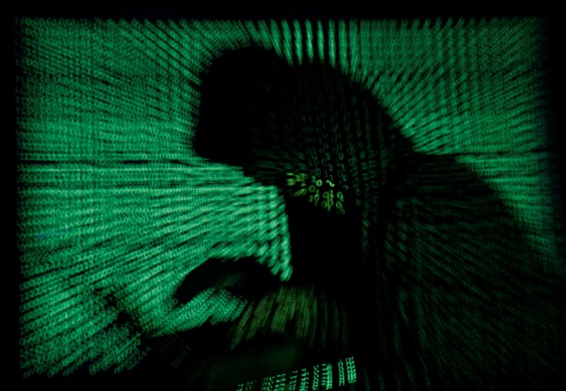 Colonial Pipeline hackers stole data on Thursday - Bloomberg News