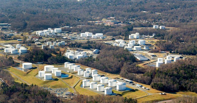 Gobierno EEUU trabaja para ayudar al principal operador de oleoductos tras ciberataque