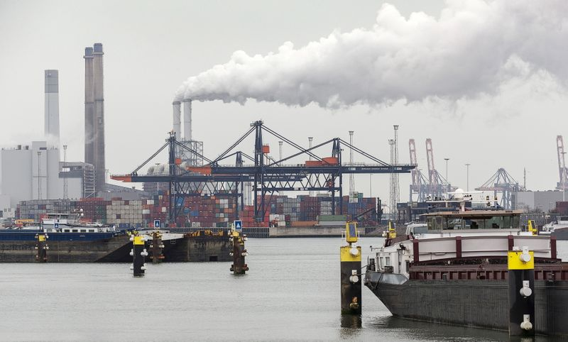 Dutch government grants $2.4 billion in subsidies to huge carbon storage project