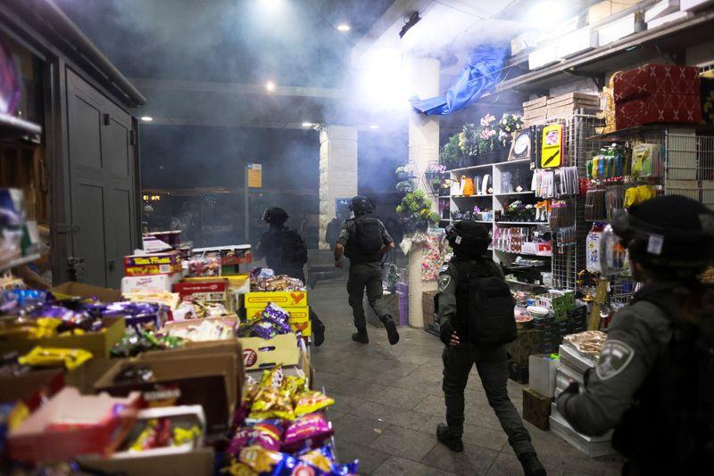Israël joue la montre dans le dossier des expulsions de Jérusalem
