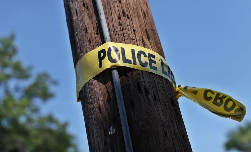 USA: Sept morts dans une fusillade à une fête d'anniversaire