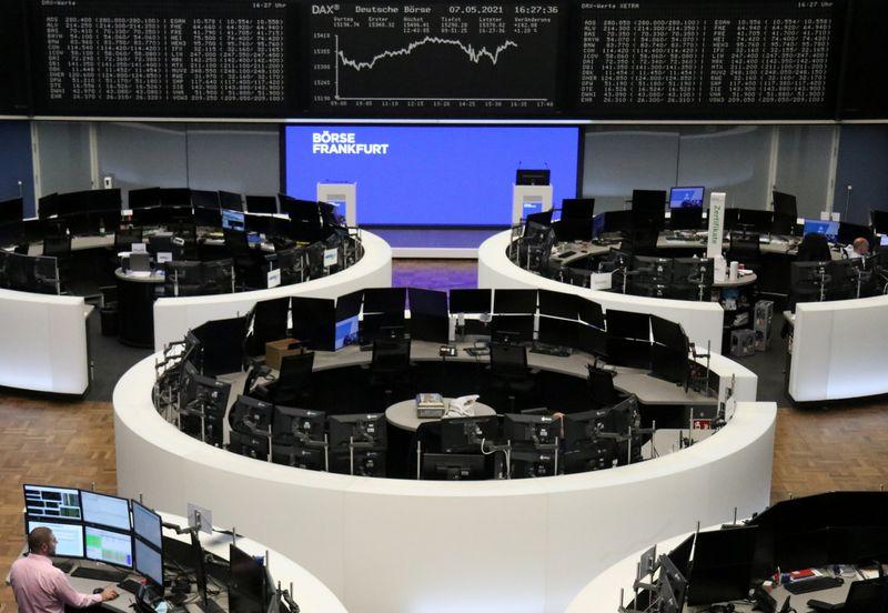 Séance sans direction pour les Bourses européennes