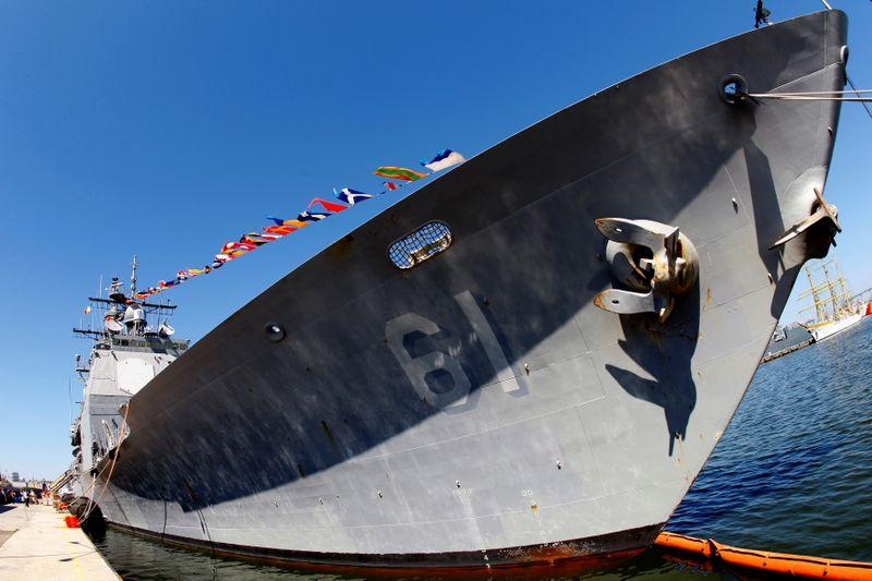Nouvel incident dans le Golfe entre navires américains et iraniens