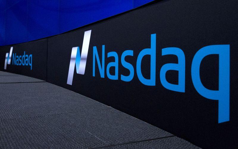 米国株はナスダック大幅安、インフレ懸念でグロース株に売り