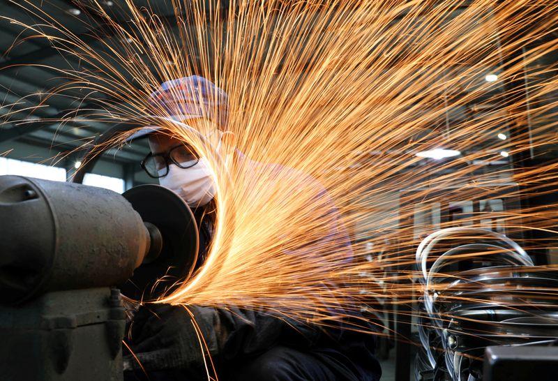 Chine: Les prix à la consommation en hausse de 0,9% en avril