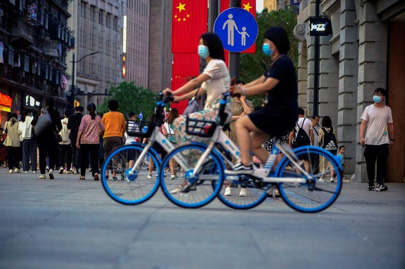 La Chine menacée par une crise démographique