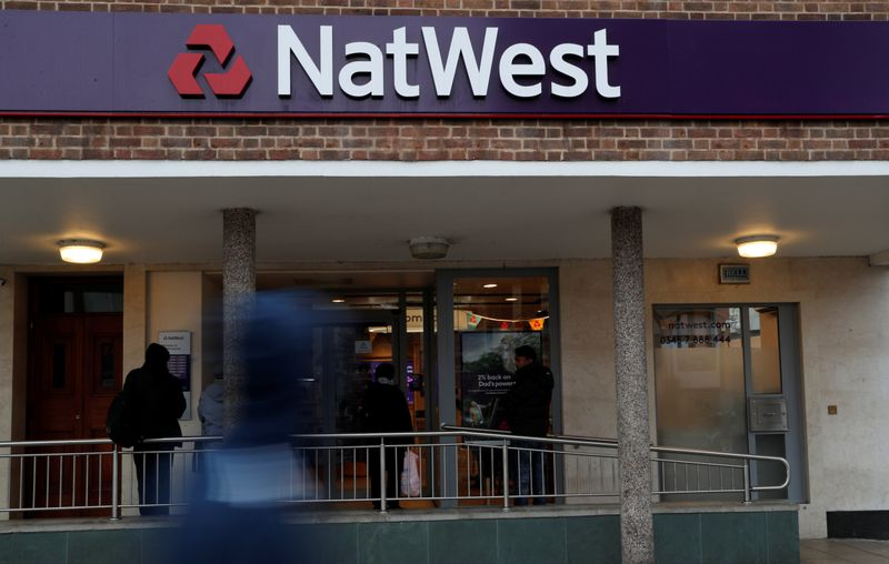 UK government lowers NatWest stake with $1.5 billion share sale