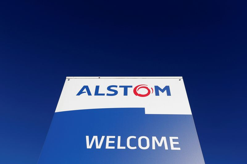 Alstom annonce une provision de €632 millions sur Bombardier Transport