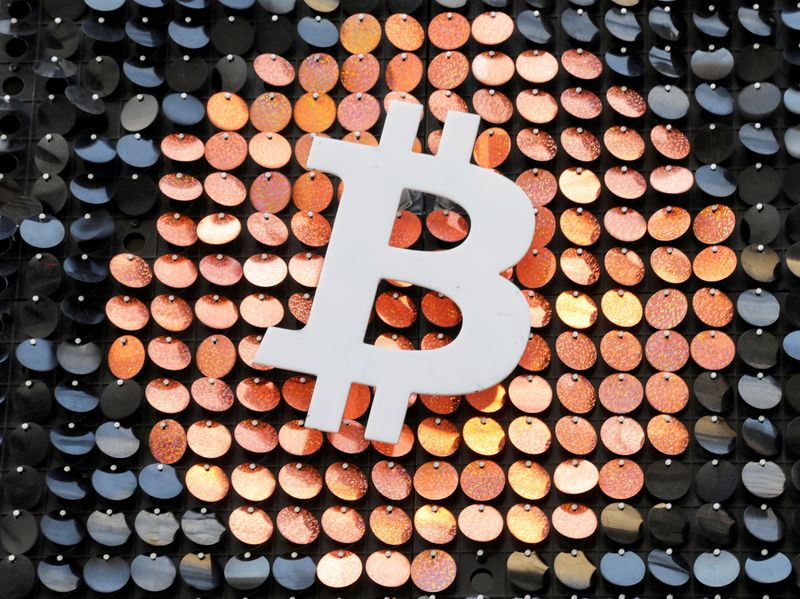 Factbox: Bitcoin's march towards the mainstream