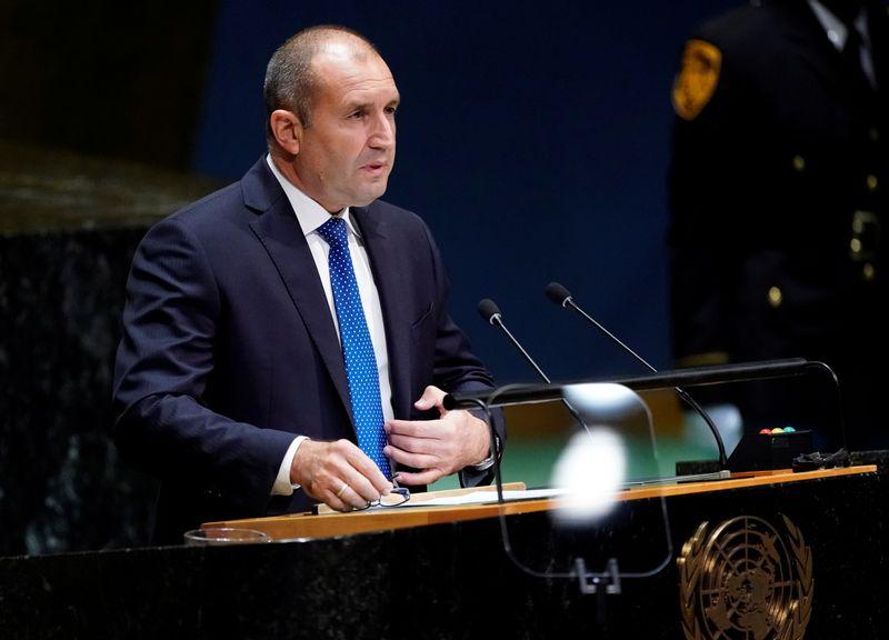 Bulgarie: Le secrétaire à la Défense nommé Premier ministre par intérim