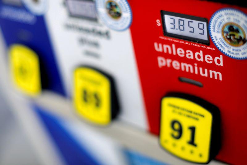 米パイプライン停止、一部でガソリン売り切れ 緊急事態宣言も