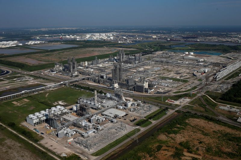 Exclusive-Chevron Phillips Chemical failed to disclose years of U.S. benzene imports -document