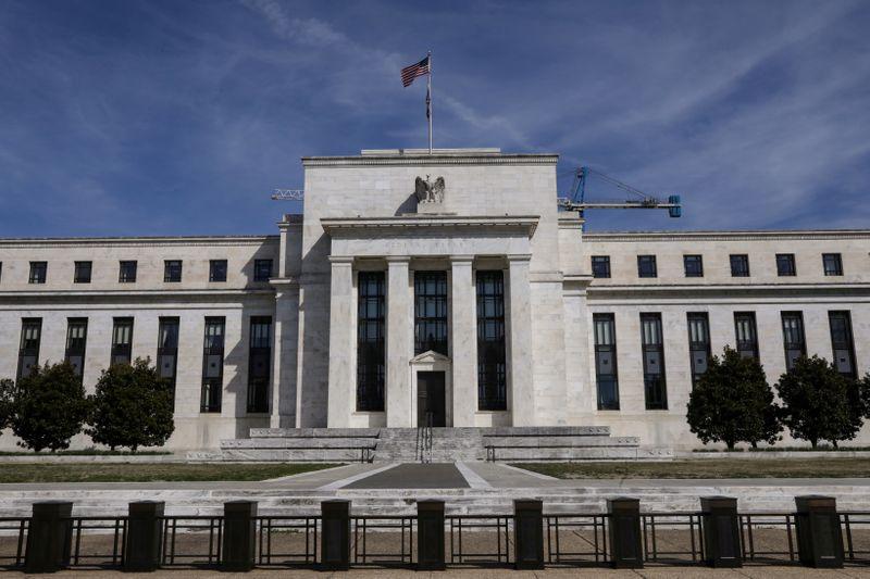 مسؤول بارز بالمركزي الأمريكي لا يرى سببا حتى الآن لسحب دعم السياسة النقدية