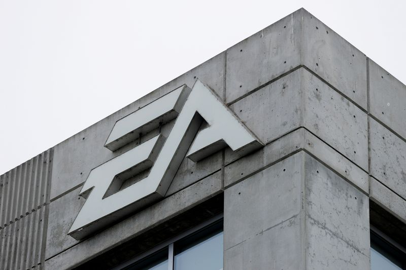 EA pins hopes on 'FIFA 21', 'Apex Legends' with upbeat revenue forecast