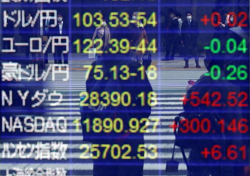 Tokyo finit en nette baisse dans le sillage de Wall Street