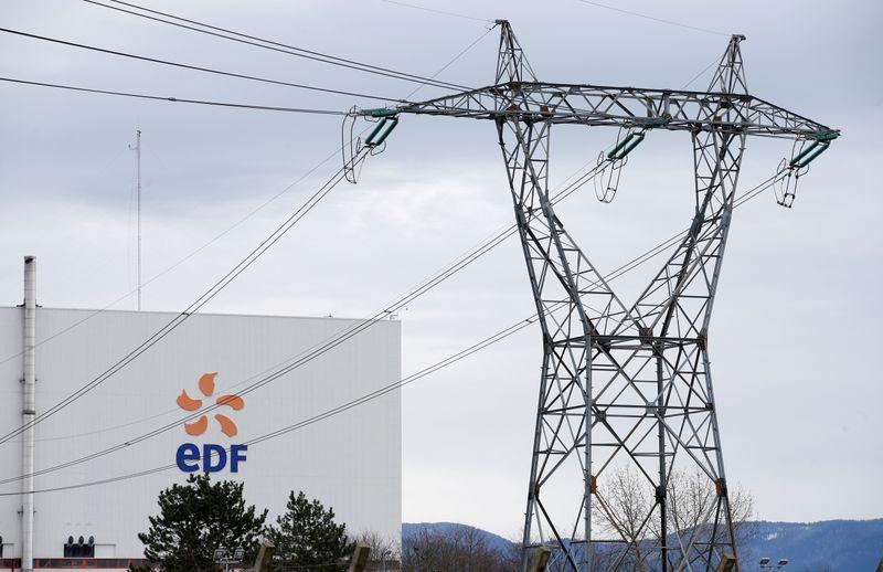 EDF évoque des discussions