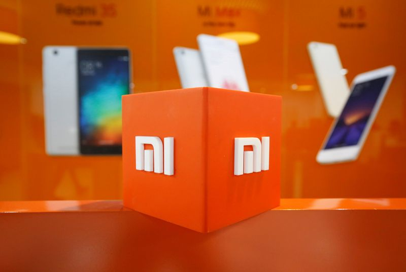 U.S. removes Xiaomi from government blacklist, parties to resolve litigation