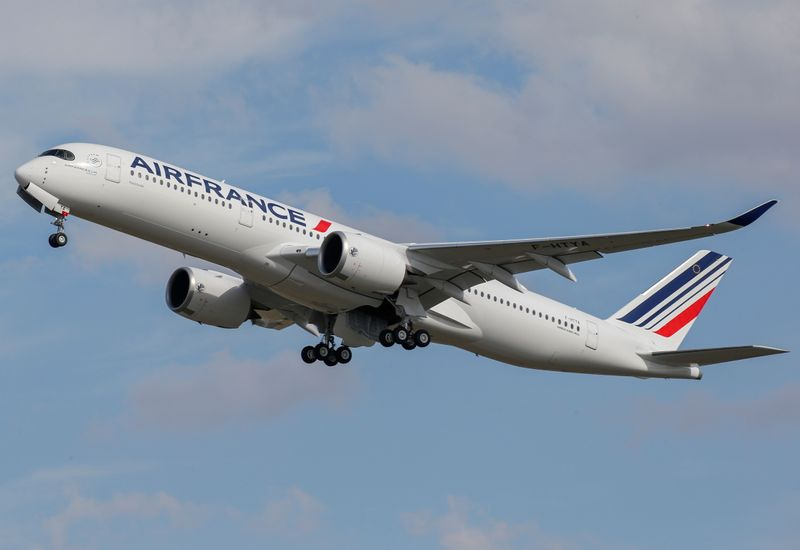 Airbus and Air France ordered to stand trial over 2009 crash