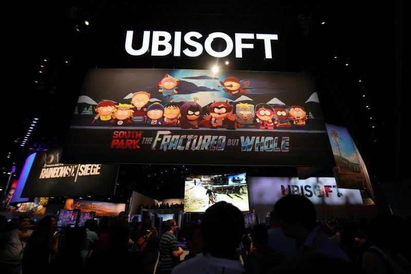 Les prévisions d'Ubisoft déçoivent, le titre plonge
