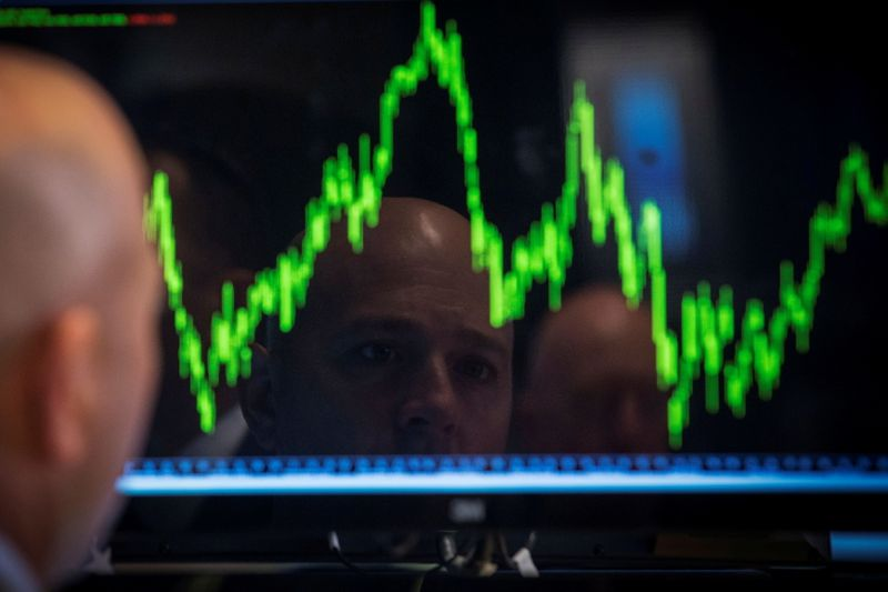 Column: Peaky markets more durable than they look