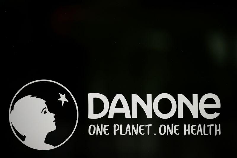 Danone lance la cession de sa participation dans le groupe chinois Mengniu