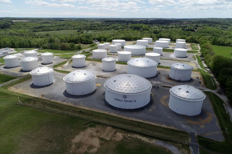 Analysis-Cyberattack exposes lack of required defenses on U.S. pipelines
