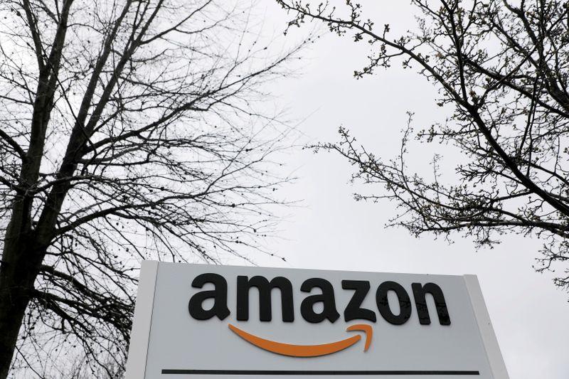 米アマゾン、2.5億ユーロの追徴課税巡りEU裁で勝訴