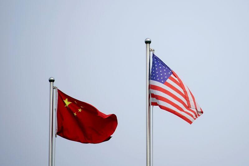 U.S. Senate panel approves tech bill to address China