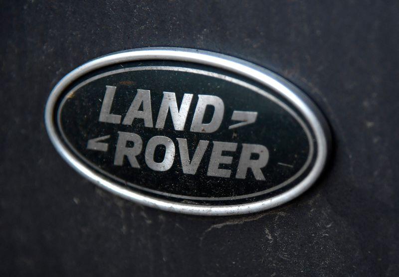 Jaguar Land Rover's fourth quarter is